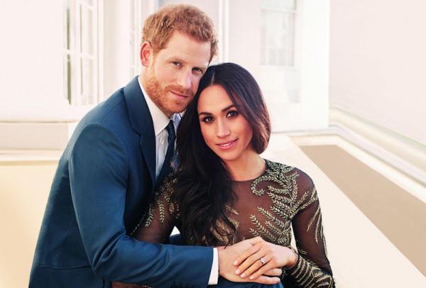 تعرفي على أسرار تكشف للمرة الأولى عن إطلالات خطوبة الأميرات