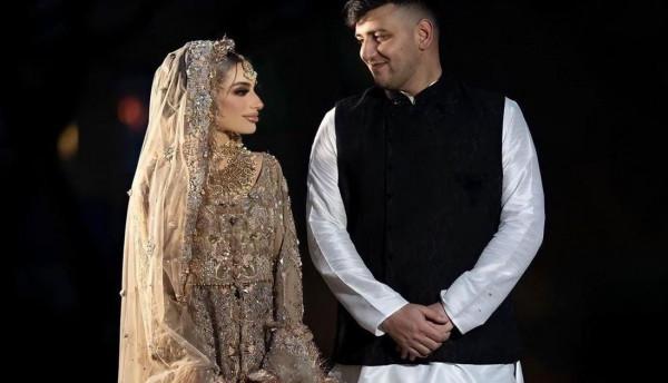 الشرطة توقف حفل زفاف شقيقة زين مالك