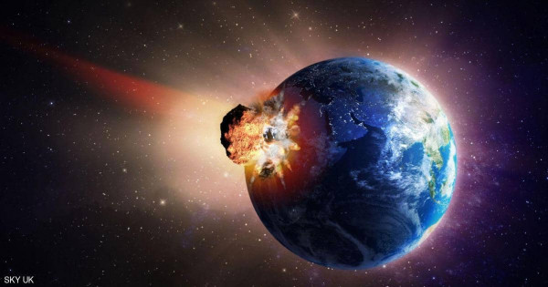 سكان الأرض على موعد مع ظاهرة فلكية لم تحدث منذ 800 عام   9999093092