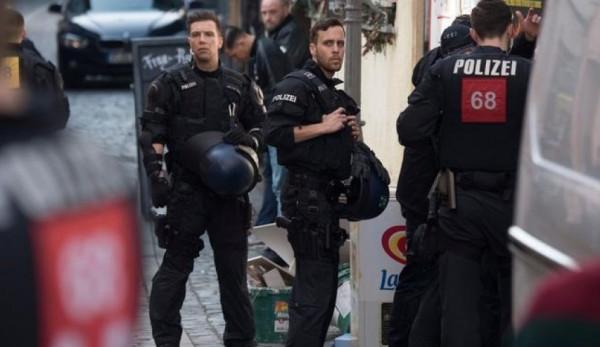 ألمانيا تقبض على مجرم قبل أن يرتكب جريمة خطيرة