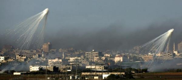 12 عامًا على حرب غزة 2008.. ذكريات اليوم الأليم.. الجثث والفسفور في كل مكان