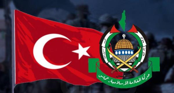 بعد تصريحات أردوغان عن إسرائيل.. ما مصير العلاقة مع حماس؟