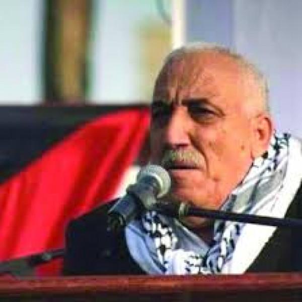 أبو العسل: شهداءنا قناديل تضيء سماء فلسطين حرية وعزة وكرامة