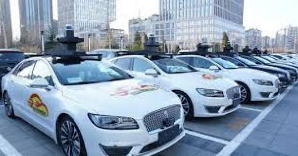 هيونداى وأبل تخططان لعقد شراكة لإنتاج سيارات ذاتية القيادة