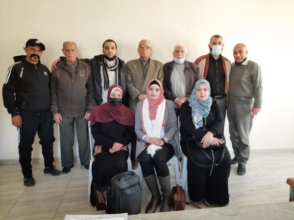 الاتحاد الفلسطيني للقوة البدنية يعين أمينه العام ولجنته الإعلامية
