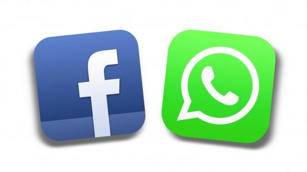 تطبيق (واتساب) يوضح علاقته بتطبيق (فيسبوك).. ويجيب