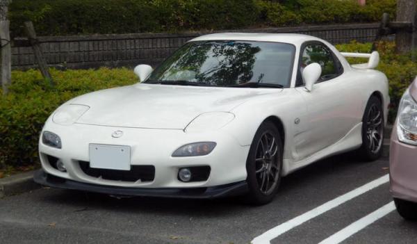 شاهد: أفضل السيارات الكلاسيكية اليابانية