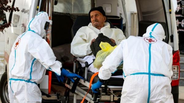 لبنان: تسجيل 44 حالة وفاة و6154 إصابة بفيروس (كورونا)