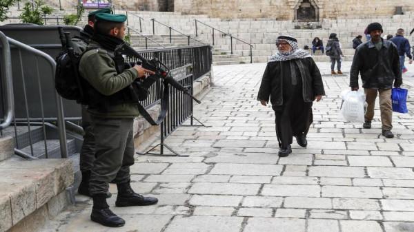 الاحتلال يُعاقب المقدسيين بالإغلاق والمخالفات الباهظة