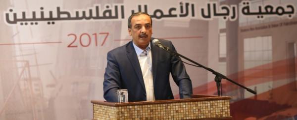 الحايك يُرحب بإصدار مراسيم الانتخابات الفلسطينية
