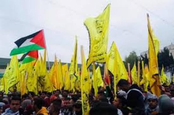 شبيبة (فتح) تدعو لأوسع مشاركة بالاستحقاقات الانتخابية المقبلة