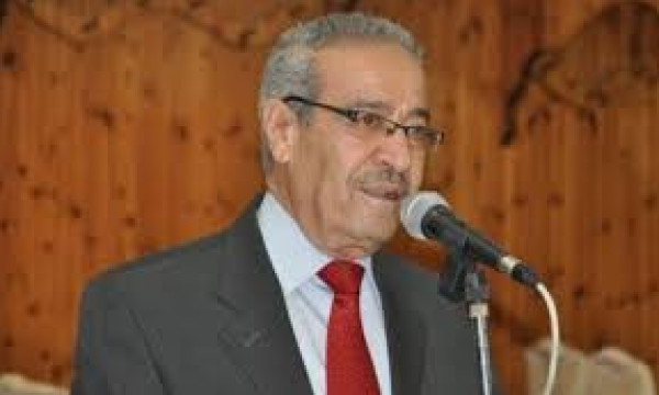 تيسير خالد يدعو المواطنين للتسجيل في سجل الانتخابات صوناً لحقوقهم بالممارسة الديمقراطية