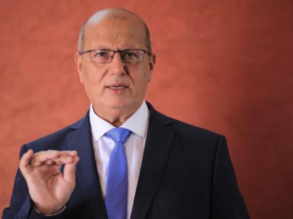 الخضري: مرسوم الانتخابات استحقاق دستوري وخطوة مهمة على طريق الشراكة الحقيقية