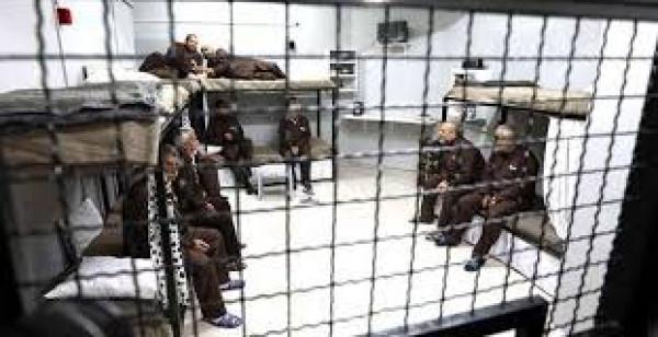 """نادي الأسير: تسجيل إصابات جديدة بين الأسرى بفيروس (كورونا) في سجن   """"ريمون"""""""