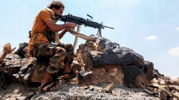 عشرات القتلى والجرحى في مواجهات بين القوات المشتركة والحوثيين