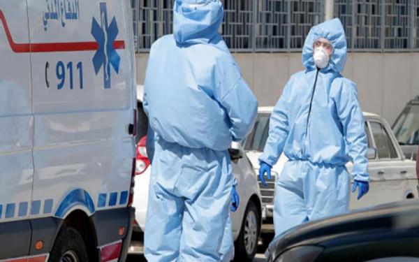 الصحة الأردنية: تسجيل 16 حالة وفاة و706 إصابات بفيروس (كورونا)