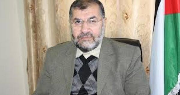 النائب قرعاوي: الانتخابات ضرورة وطنية للخروج من الفراغ الدستوري
