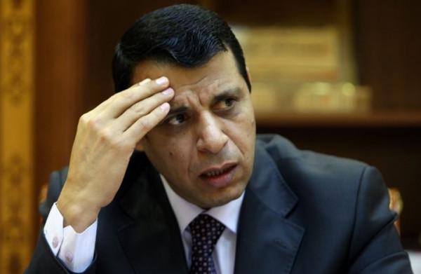 صحيفة: دحلان لن يتمكن من المشاركة في الانتخابات لإدانته بحكم قضائي