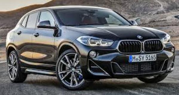 تعرف على تقنية (BMW) الجديدة لمالكي هواتف آيفون