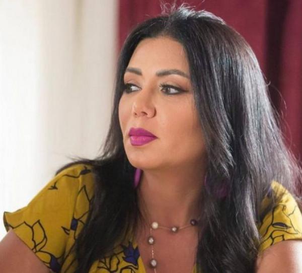 رانيا يوسف تعلق على قرار محاكمتها