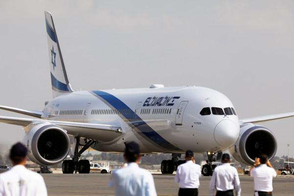 الإمارات تُعلّق اتفاق دخول الإسرائيليين إلى أراضيها بدون تأشيرة
