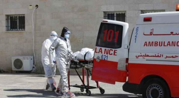 فلسطين: 8 وفيات و524 إصابة جديدة بفيروس (كورونا)