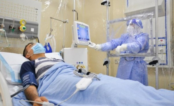 """""""الصحة"""" بغزة تُعلن حصيلة إصابات فيروس (كورونا) ليوم الاثنين"""