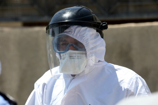 جنين: حالتا وفاة و22 إصابة بفيروس (كورونا) خلال 24 ساعة الماضية