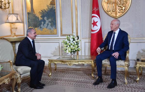 تونس: عدم التوصّل لحلّ عادل للقضية الفلسطينية يُمثّل تهديدا للسلم والأمن الدوليين
