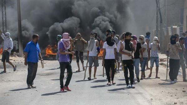 الرئيس التونسي يعلق على الاحتجاجات الأخيرة التي شهدتها البلاد