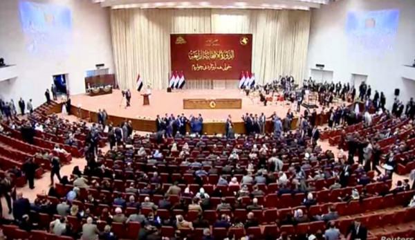 مجلس الوزراء العراقي يصوت على 10 أكتوبر المقبل موعداً للانتخابات المبكرة