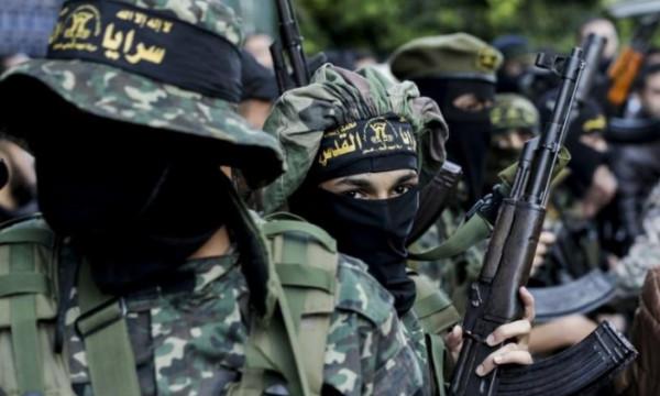 قيادي بالجهاد: المقاومة حققت إنجازات على الصعيد العسكري والسياسة أحد أدوات التحرير