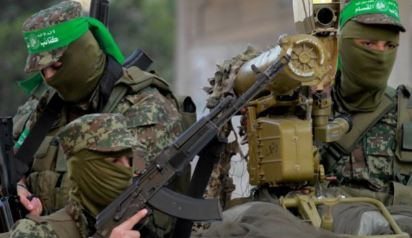 (واللا): شاباك يؤكد أن حماس هي التهديد الرئيسي وتخوفات من تصعيد جديد بغزة