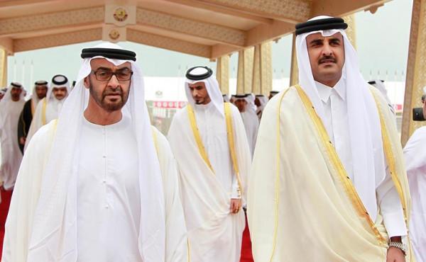 بعد المصالحة.. خطوة جديدة من قطر تجاه الإمارات