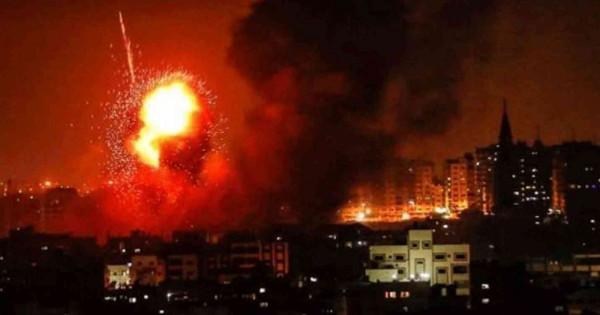 """إسرائيل تُوجه رسالة """"تهديدية"""" لحركة حماس.. ماذا جاء فيها؟"""