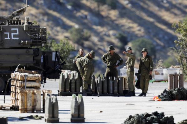 خوفاً من رد إيراني.. الجيش الإسرائيلي يرفع حالة التأهب بمنطقة البحر الأحمر