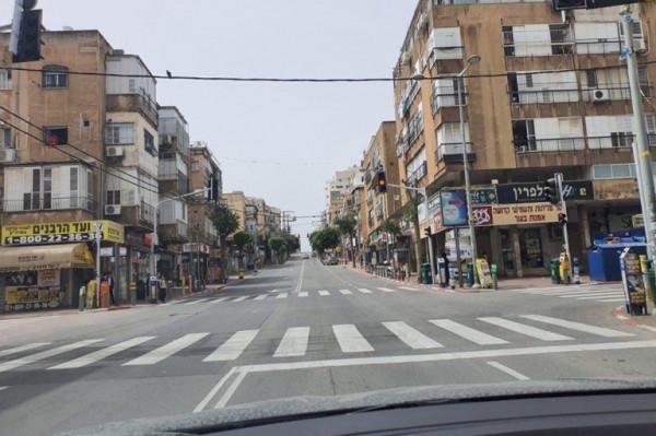 اسرائيل تصادق على تمديد الإغلاق حتى نهاية الشهر الجاري للحد من (كورونا)