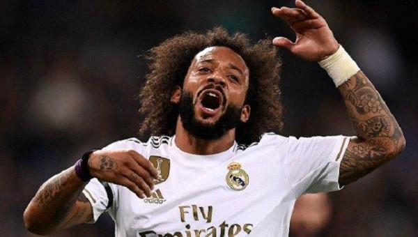 هل يرحل مارسيلو عن ريال مدريد؟
