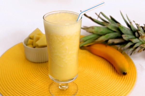 عصير الموز والأناناس 9999098352