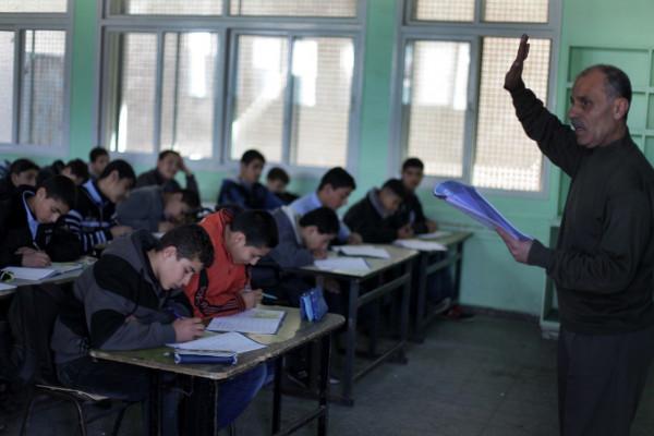 التعليم بغزة: عودة طلبة المدارس من الصف السابع للحادي عشر الأسبوع المقبل