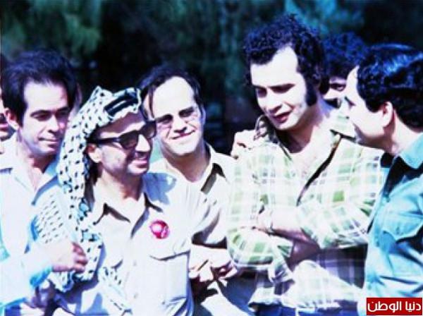 """42 عامًا على استشهاد """"الأمير الأحمر"""" علي حسن سلامة"""
