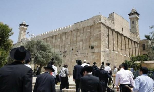 مفتي القدس: إجراءات سلطات الاحتلال بتمديد إغلاق الحرم الإبراهيمي مرفوضة تماماً