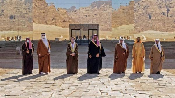 """رغم اتفاق """"العلا"""".. البحرين تتهم قطر بعدم اتخاذ أي مبادرة لحل المشكلات القائمة بينهما"""