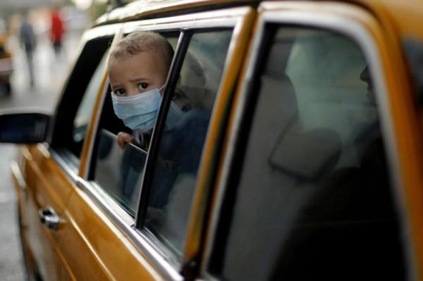 الصحة بغزة: تسجيل 275 إصابة جديدة يوم الخميس بنسبة إصابة 12.2%