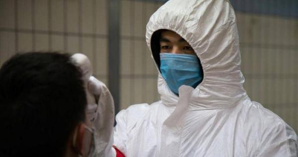 بكين تبدأ إجراء فحوصات واسعة للكشف عن المصابين بفيروس (كورونا)