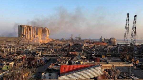 عون يوافق على توزيع 50 مليار ليرة تعويضات للمتضررين من انفجار المرفأ