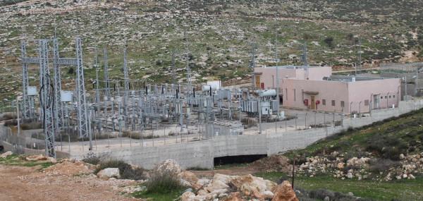 ملحم: تشغيل محطات التحويل منع انقطاع الكهرباء بالرغم من ارتفاع الأحمال