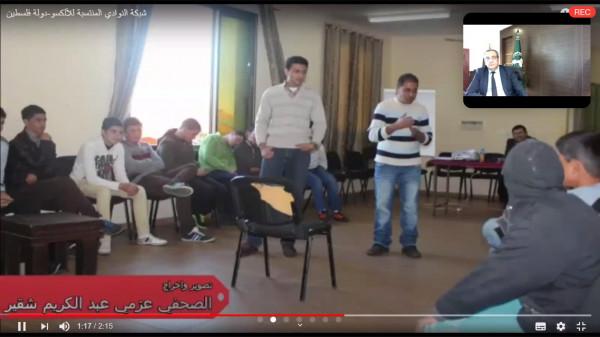 فلسطين تشارك في فعاليات الألكسو بمناسبة اليوم العربي للمسرح