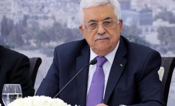 الرئيس عباس يَطّلع من السفير دبور على أوضاع شعبنا في لبنان