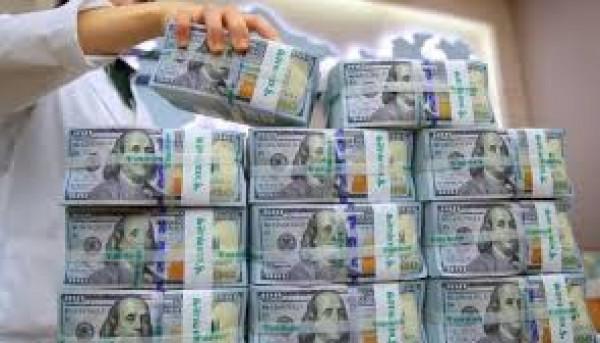 """بين ليلة وضحاها.. أمريكي يربح مليار دولار بـ""""ضربة حظ"""""""